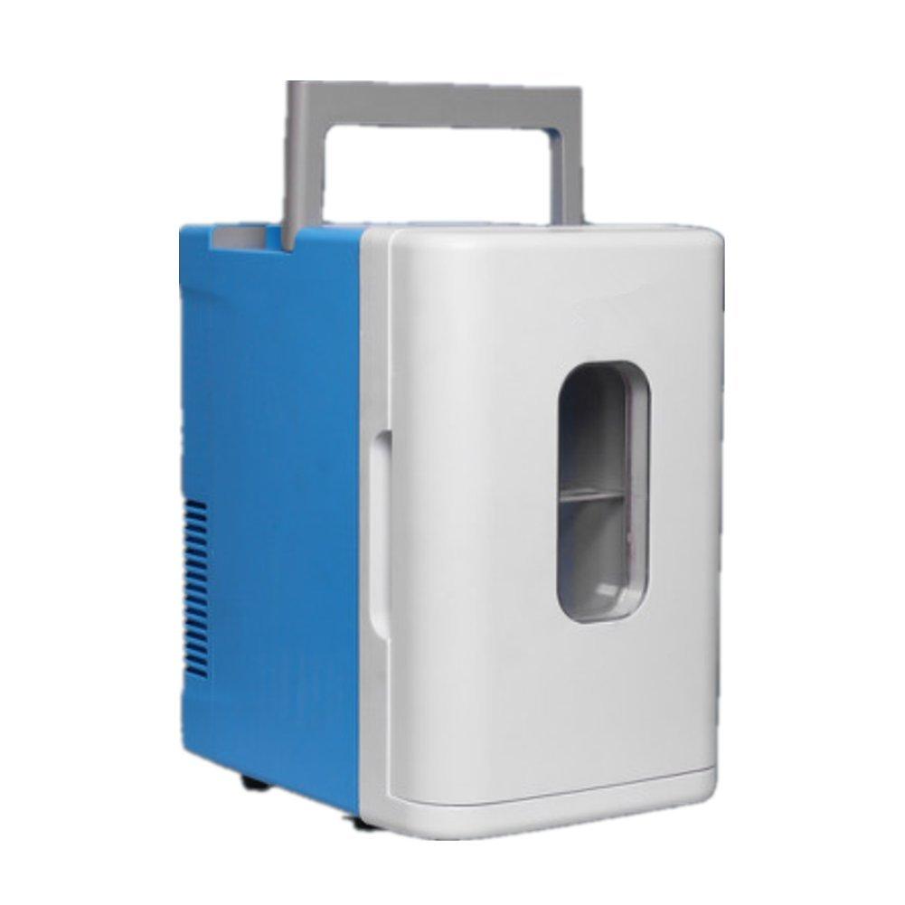 Refrigerador Del Coche 10L Refrigerador Dual Casero Del Congelador ...