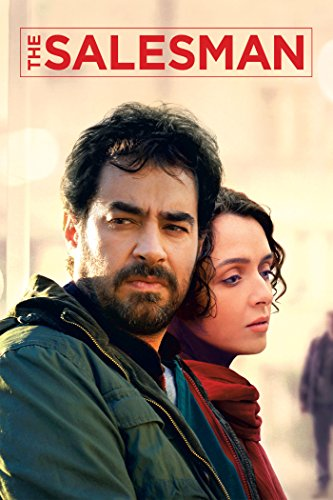 The Salesman - an Amazon Original Movie