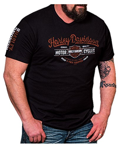 harley-davidson-mens-distressed-superior-arch-short-sleeve-t-shirt-black-m