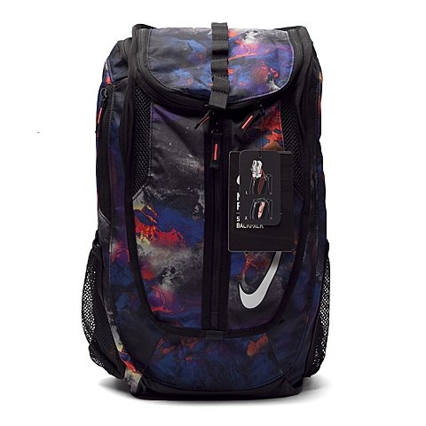 55a7077d6 Nike CR7 FB Shield Standard Energy Soccer Back Pack (Black, Metallic  Platinum), Soccer - Amazon Canada