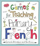 img - for Games for Teaching Primary French book / textbook / text book