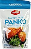 Haddar Panko Original Japanese Style Crumbs Kosher For Passover 7 Oz. Pack Of 6.