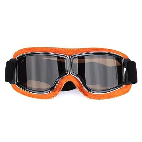Z.L.F Motocicleta Gafas De Sol Para Moto Ciclismo Pesca ...