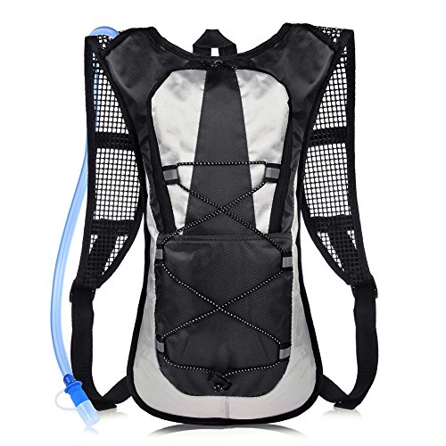 Vbiger Hydration Cycling Backpack