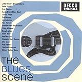 The Blues Scen