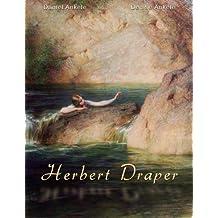 Herbert Draper: 40+ Classical Paintings - Classicism