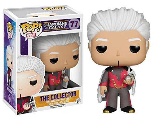 Funko Guardians of The Galaxy 2 The Collector
