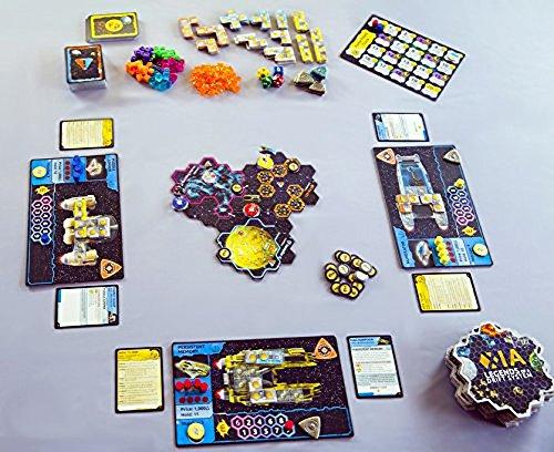 Far Off Games Xia: Legends of a Drift System