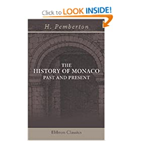 The History of Monaco, past and present