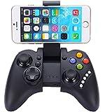 Controle Bluetooth Joystick Sem Fio Ipega Xbox Android Ios Completo