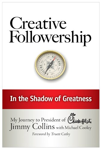 Creative Followership: In The Shadow Of Greatness