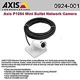 Axis P1254 (0924-001) Mini Bullet Network surveillance Camera HDTV