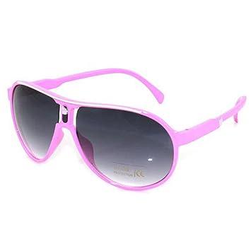 Weiß Modische Coole Kind Jungen Mädchen UV400Sonnenbrille Shades Baby Brillen ca F5 1KtjBhvZy