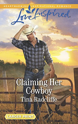 Claiming Her Cowboy (Big Heart Ranch)