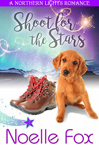 Shoot for the Stars (A Northern Lights Romance Book 3)]()
