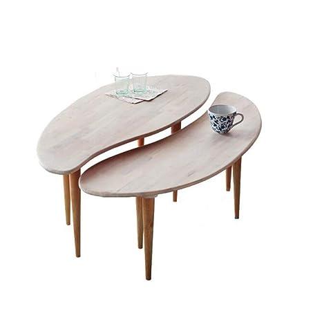 Magnificent Amazon Com Baomei Coffee Table Combination Coffee Bean Side Inzonedesignstudio Interior Chair Design Inzonedesignstudiocom