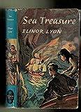 img - for Sea Treasure. Hampton Library Edition book / textbook / text book