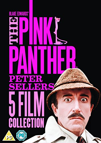 (The Pink Panther Film Collection [DVD])