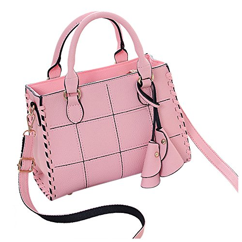 Checked Purse - 7