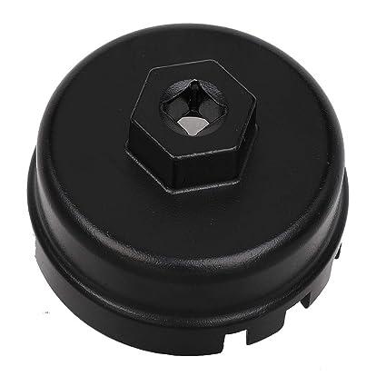 64mm Oil Filter Cap Wrench For Toyota  Matrix Prius Rav4 Lexus Camry