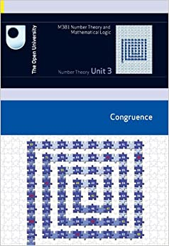 Book Number Theory: Congruence