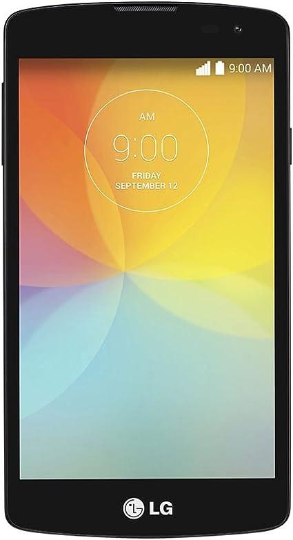 LG F60 - Smartphone libre Android (pantalla 4.5