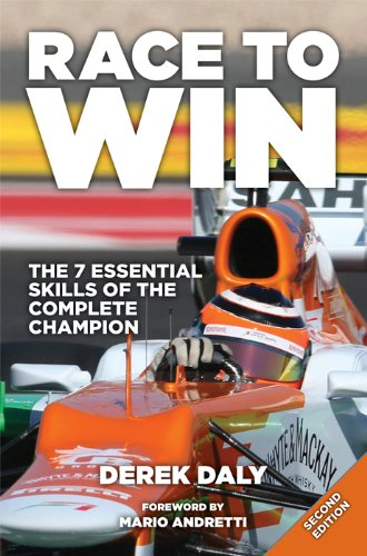 Download Race to Win: The 7 Essential Skills of the Complete Champion ebook