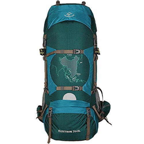 Outdoor Sports Waterproof Hiking Climbing Internal Frame ...