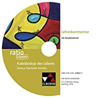ratio Express / Lektüreklassiker fürs Abitur: ratio Express / ratio Express LK 7: Lektüreklassiker fürs Abitur / zu Kaleidoskop des Lebens. CD-ROM
