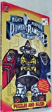 img - for Mighty Morphin Power Rangers Puzzles and Mazes book / textbook / text book