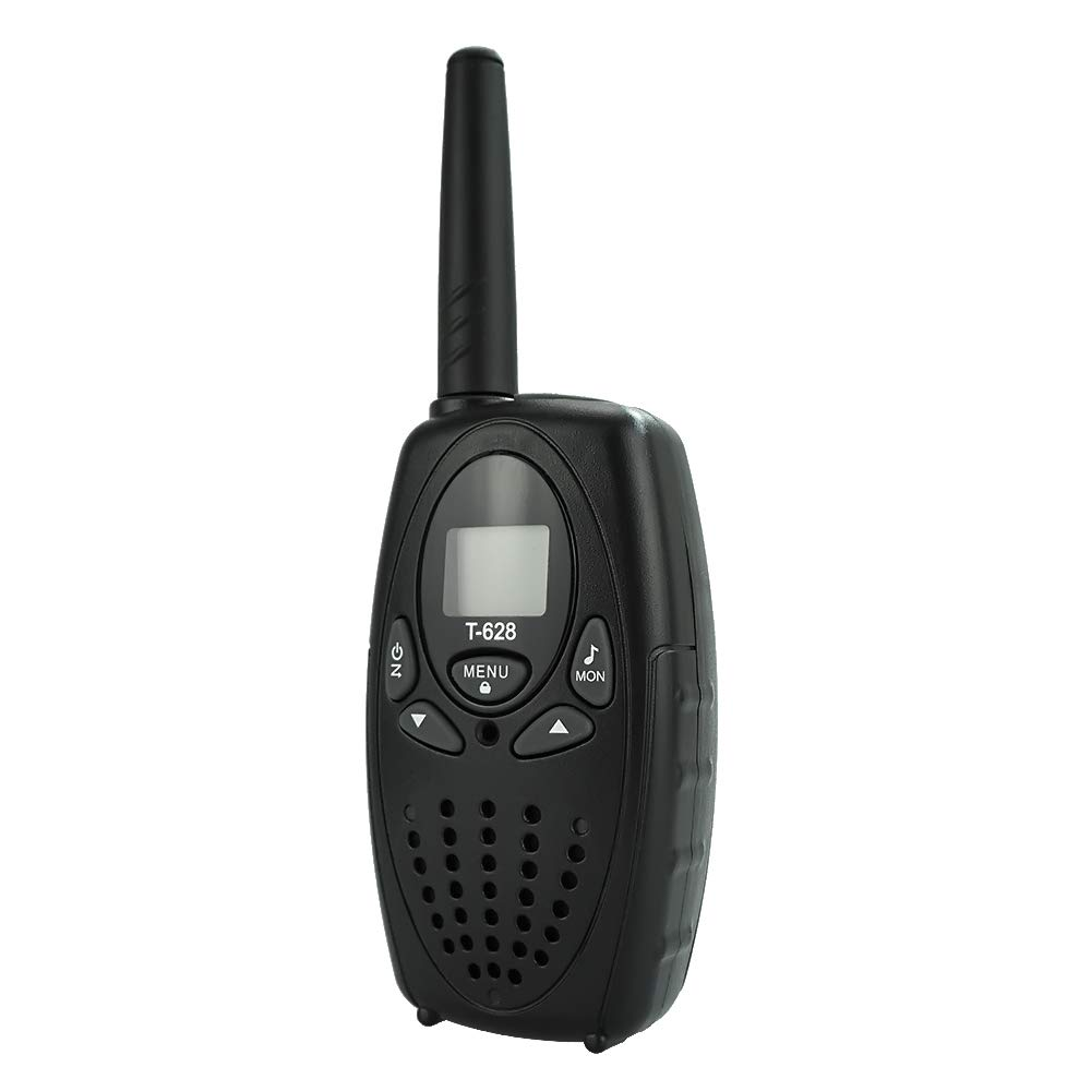 Best Choice Easony Long Range Two Way Radios for Teen Adult Christams Birthday Presents Gifts for 3-12 Year Old Boys Girls Stocking Stuffer ESUSWT01 Easony Long Range Two-Way Radios
