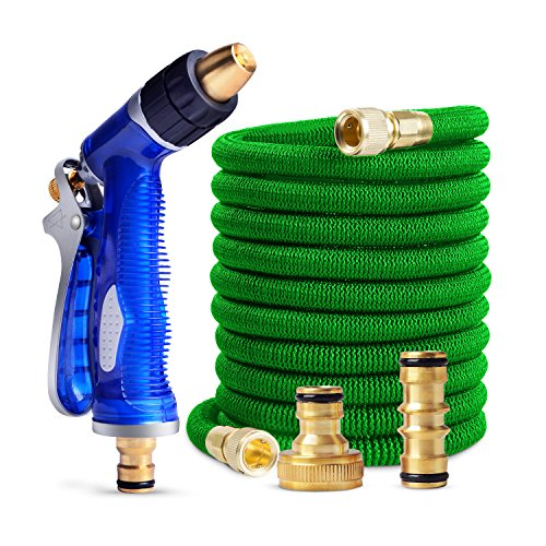 10 Best Garden Hoses of 2018 | ReviewLab
