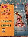 a mirror of common error