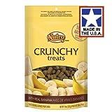 Nutro Natural Choice Crunchy Treats - Banana - 20 oz.