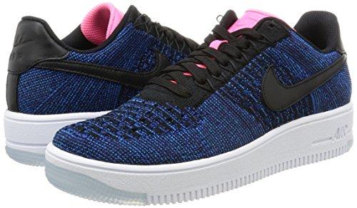 003 Rose noir Roi Baskets 820256 Bleu Pour Noir Femme Nike vOq5w