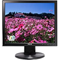 Asus VB198T-P 19 LED LCD Monitor - 4:3 - 5 ms