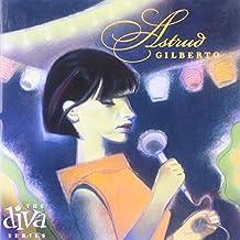 The Diva Series: Astrud Gilberto