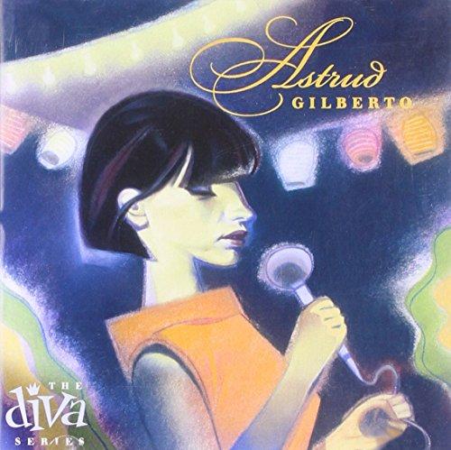 The Diva Series: Astruo Gilberto (Best Of Astrud Gilberto)