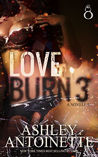 Search : Love Burn 3
