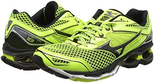 Mizuno Wave Creation 18, Zapatillas de Running para Hombre ...