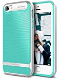 Best Caseology Iphone 5s Phone Cases - iPhone SE Case, Caseology® [Wavelength Series] Textured Pattern Review