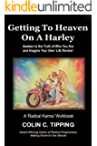 Getting to Heaven on a Harley