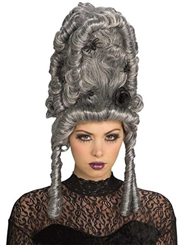 Thy Wicked Court Wig Costume -