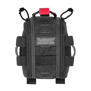 VANQUEST FATPack 4×6 (Gen-2) First Aid Trauma Pack