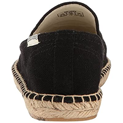 Soludos Women's Wink Embroidered Smoking Slipper | Loafers & Slip-Ons