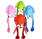 SQUID HAT MIX, Case of 24