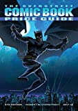 The Overstreet Comic Book Price Guide Volume 47 – Batman SC
