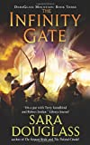 The Infinity Gate, Sara Douglass, 0060882204