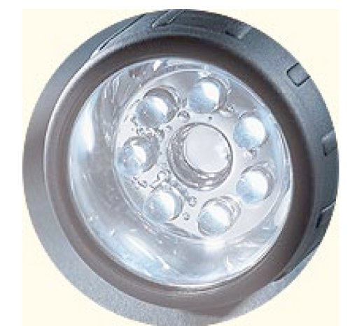 Streamlight 33212 3C LED ProPolymer Flashlight with Blue LED