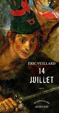 14 Juillet par Vuillard